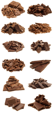 chocolate sweet: Chocolate collection