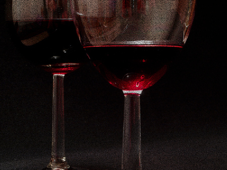 mustiness: wine