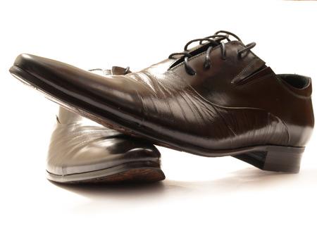 brogue: men  s shoes