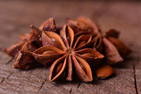 aroma: Aroma anise