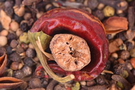 aroma: Aroma spices