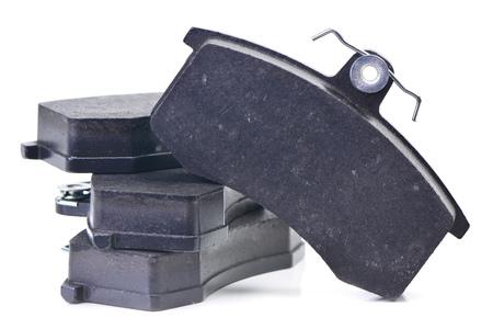 brake: brake shoes