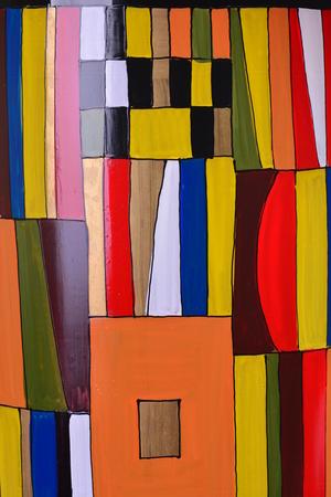 versatile: abstract texture