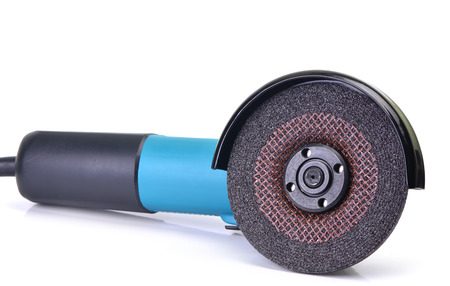grinder: grinder Stock Photo