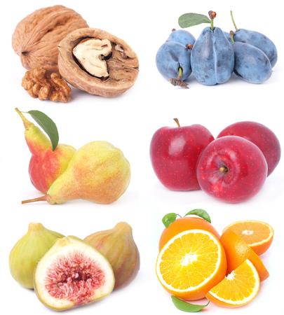 membrillo: fruta fresca