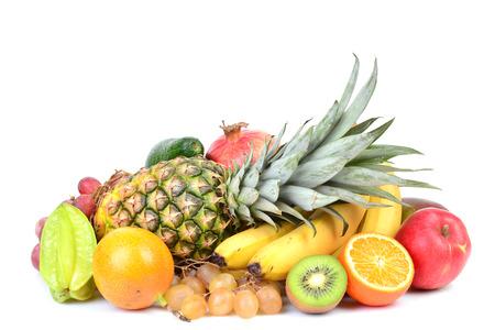 membrillo: Fresh fruit Foto de archivo