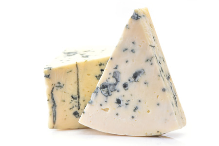Blue chesse Stock Photo - 85032049
