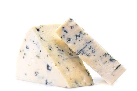 Blue chesse