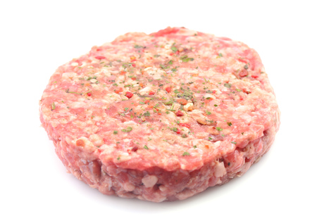 Meat for hamburger