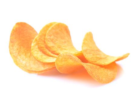 Chips potato