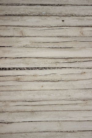 not painted: Old ragged boards are not painted gray, texture Stock Photo
