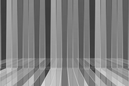 Black and white graphic background Stock Photo - 13511116
