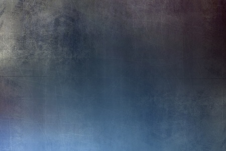 Abstract dark blue background - grunge design Stock Photo - 8778518