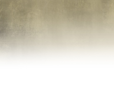 Abstract light brown background, soft gradient - grunge style Stock Photo - 8778516