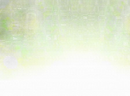 Abstract grey green background - grungy light design Stock Photo - 8778527