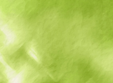 Abstract green background texture Ilustrace