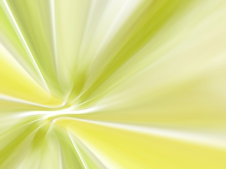 Green abstract spring background - abstract flower pattern Stock Photo - 12604331