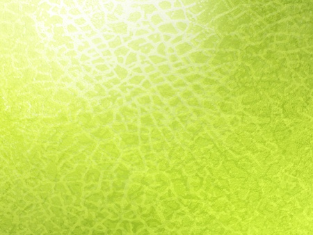 Green abstract spring background - light grunge texture photo