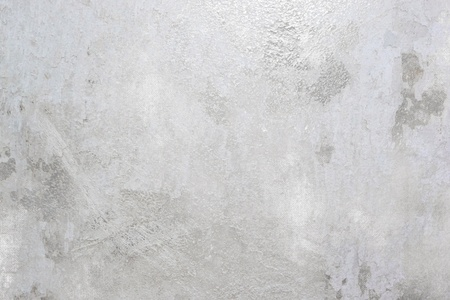 on the floor: Silver background texture - abstract grey background - grunge design Stock Photo