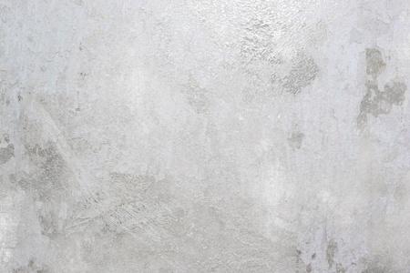 Texture de fond d'argent - fond gris abstrait - conception grunge Banque d'images