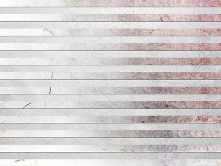 elegant backgrounds: Grey background texture - grunge silver metal stripes Stock Photo