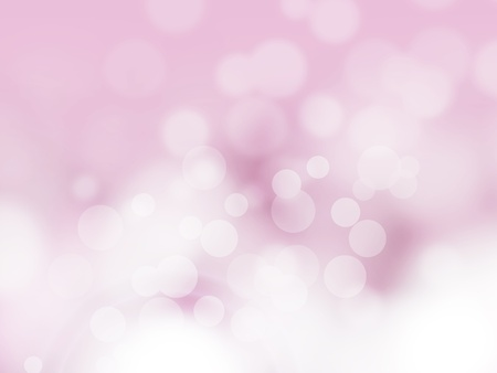 dazzle: Pink bokeh background