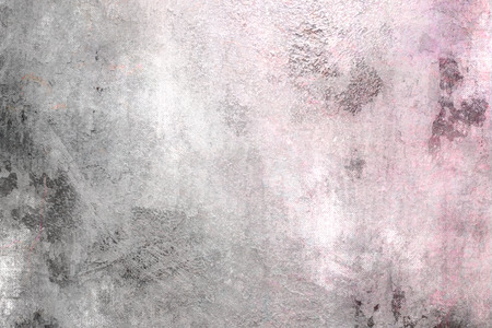 Grey pink gradient - vintage background texture