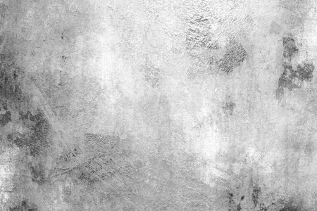 Grey background texture - abstract grunge concrete wall photo