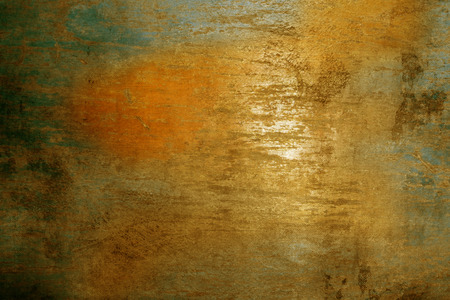 Grunge colored wooden background texture photo