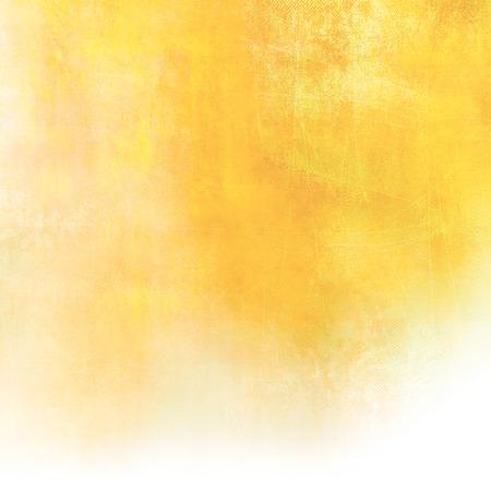 노란색 배경