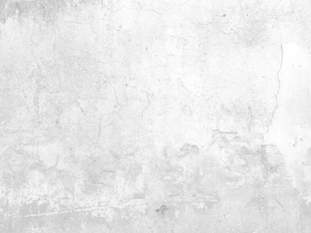 scruffy: Light grey background texture - grunge wall - cement - concrete Stock Photo
