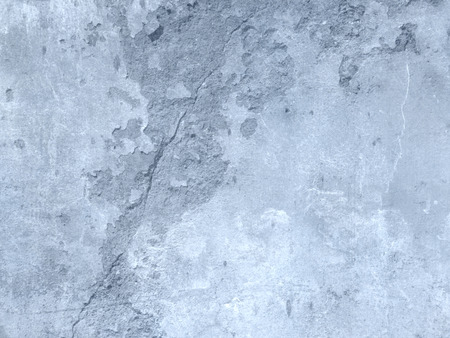 scruffy: Blue stone wall background texture