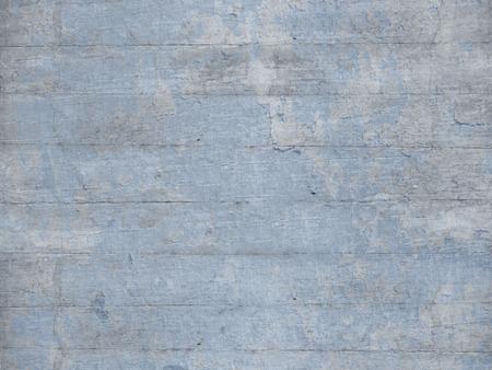 Grey blue wooden panels