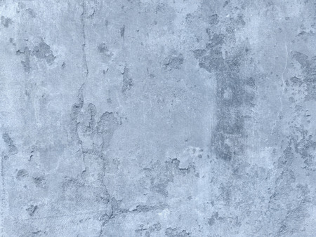 Stone wall background - blue texture