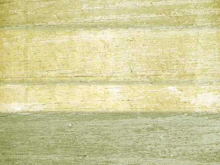 Soft green background texture - polished wooden planks