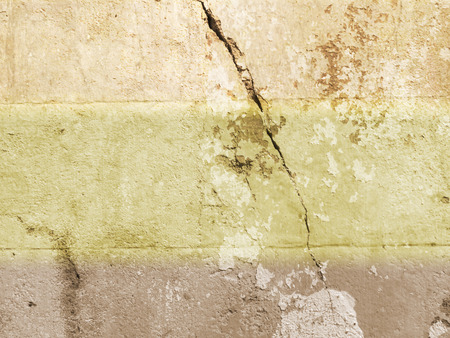 chipped: Wall texture - grunge earth colored background