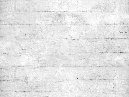 Grey white wooden planks background photo