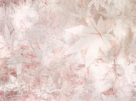 Soft pink flower pattern - vintage floral background Reklamní fotografie - 33512328