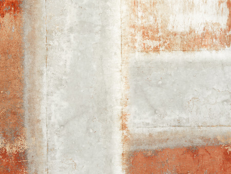 Abstract grey orange background texture