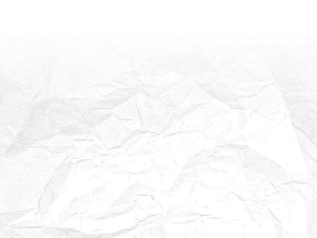 white paper texture: Crumpled white paper texture illustration