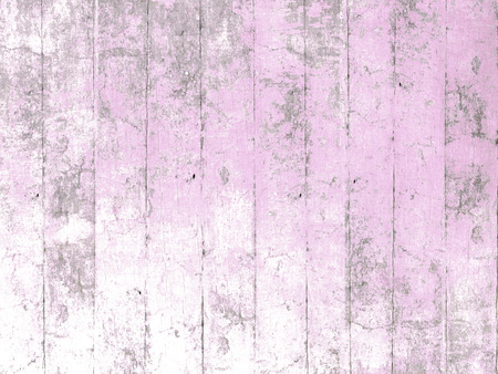 floorboard: Painted wood background purple Stock Photo