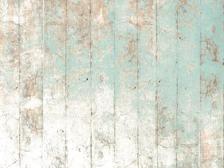 Lackiertem Holz Hintergrund grün Lizenzfreie Bilder