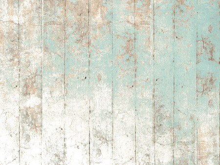 pastel: Painted wood background green