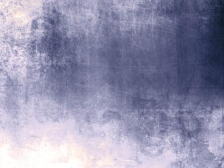 blue grunge background: Grunge blue purple background texture Stock Photo