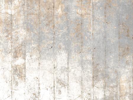 부드러운 빈티지 스타일의 흰색, 회색 나무 배경
