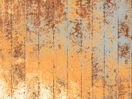 floorboards: Weathered wood background with multicolored floorboards in grunge style