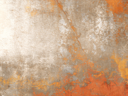 scruffy: Abstract grunge background wall with shiny effect