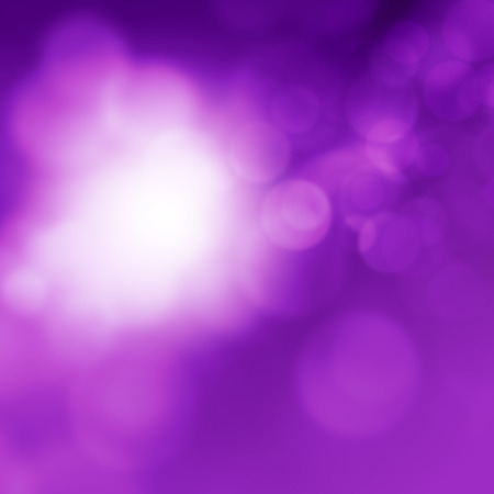 purple abstract background: Abstract blurred purple background with bokeh lights