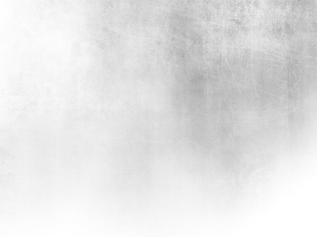 White gray background with soft grunge texture Stockfoto