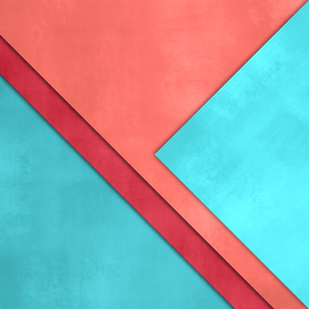 modern background: Abstract background with bright layered paper - modern infographic template Stock Photo